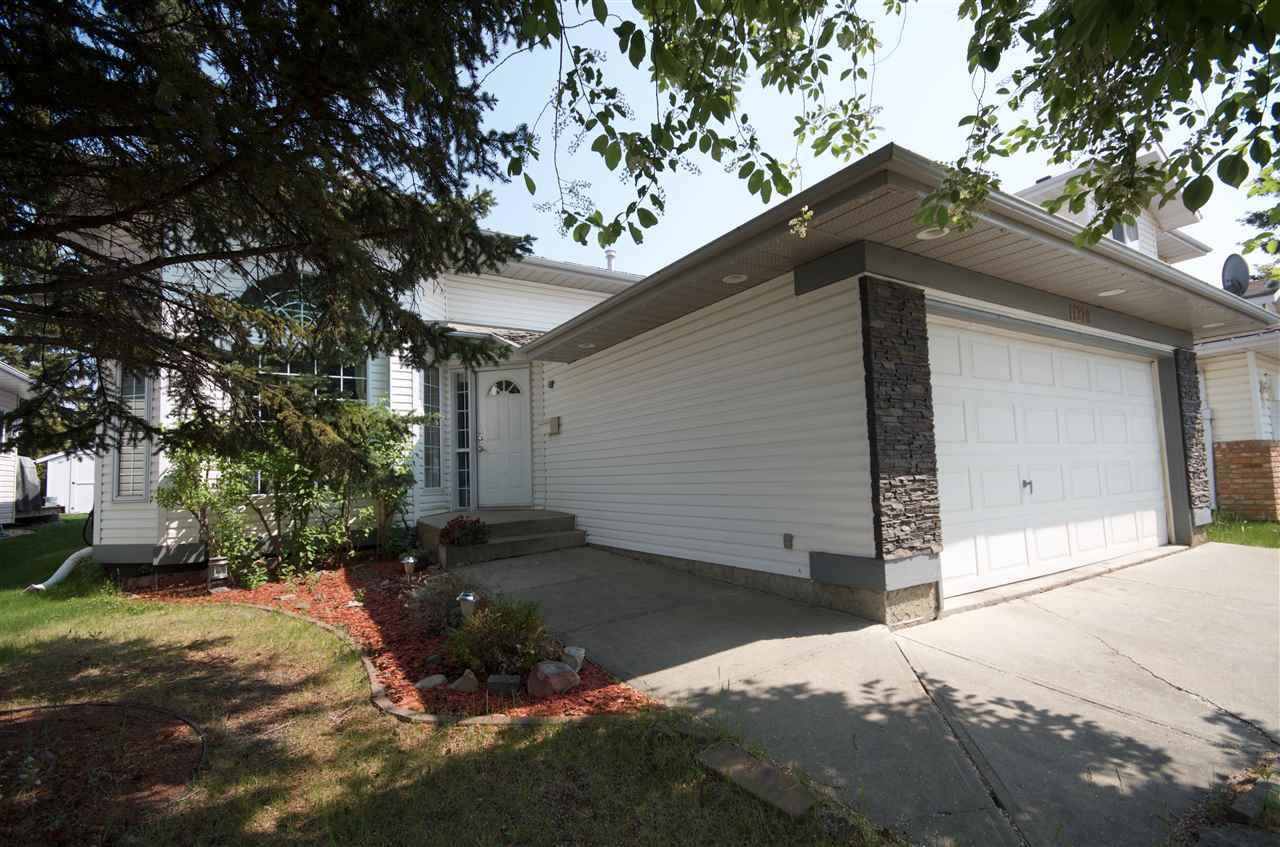 Main Photo: 11320 171 Avenue in Edmonton: Zone 27 House for sale : MLS®# E4145505
