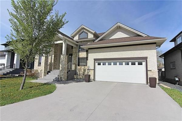 Main Photo: 27 Bridlewood Road in Winnipeg: Bridgwater Forest Residential for sale (1R)  : MLS®# 1904286