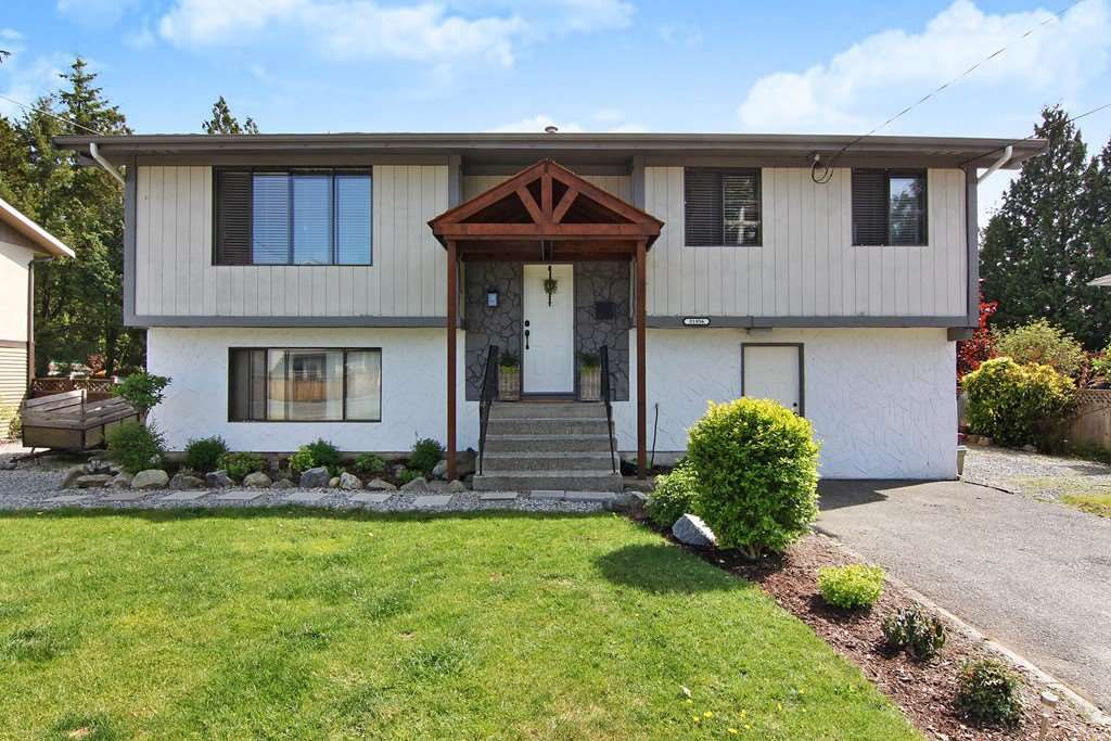 Main Photo: 31956 SILVERDALE Avenue in Mission: Mission BC House for sale : MLS®# R2366743