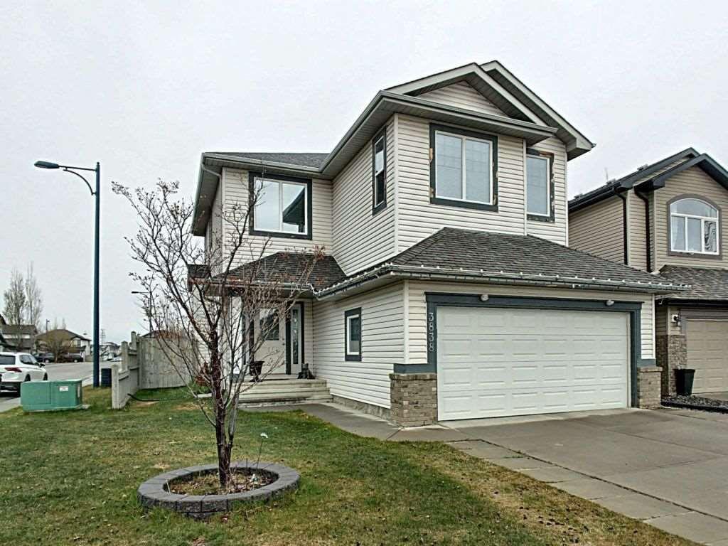 Main Photo: 3838 McLean Close in Edmonton: Zone 55 House for sale : MLS®# E4157513