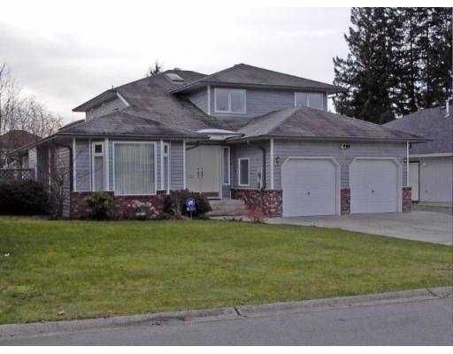Main Photo: 20260 123RD AV in Maple Ridge: Northwest Maple Ridge House for sale : MLS®# V574786