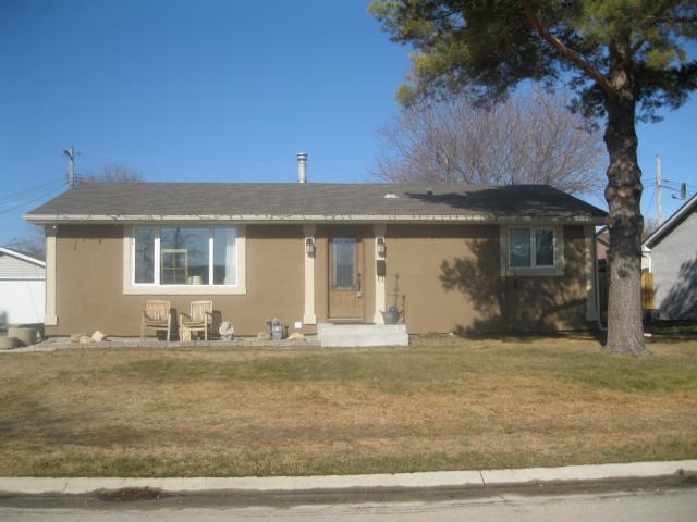 Main Photo: 6 LADYWOOD Drive in WINNIPEG: St James Residential for sale (West Winnipeg)  : MLS®# 1106190