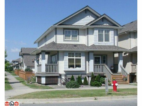 Main Photo: 19105 68TH Avenue in Surrey: Clayton House for sale (Cloverdale)  : MLS®# F1120848