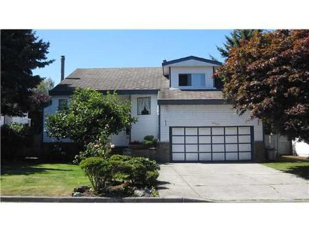 Main Photo: 10411 REYNOLDS DR in Richmond: House for sale (Woodwards)  : MLS®# V921751