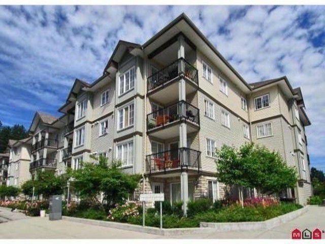 Main Photo: 305 14859 100 Avenue in Surrey: Condo for sale (North Surrey)  : MLS®# F1305986