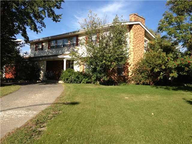 Main Photo: 11303 95A Street in Fort St. John: Fort St. John - City NE House for sale (Fort St. John (Zone 60))  : MLS®# N232742