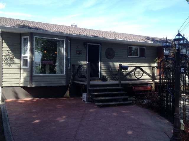 Main Photo: 892 GREENACRES ROAD in : Westsyde Half Duplex for sale (Kamloops)  : MLS®# 122547