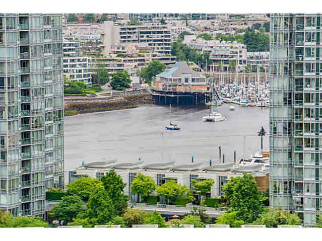 Main Photo: 2010 928 BEATTY Street in Vancouver: Yaletown Condo for sale (Vancouver West)  : MLS®# V1091817
