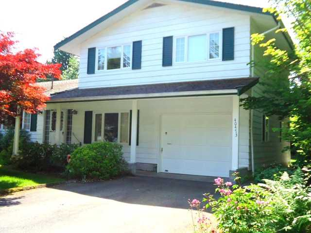 "Main Photo: 40473 PARK Crescent in Squamish: Garibaldi Estates House for sale in ""GARIBALDI ESTATES"" : MLS®# V1124139"