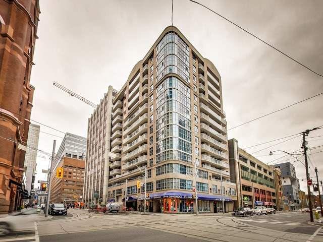 Main Photo: 905 105 Victoria Street in Toronto: Church-Yonge Corridor Condo for sale (Toronto C08)  : MLS®# C3382213