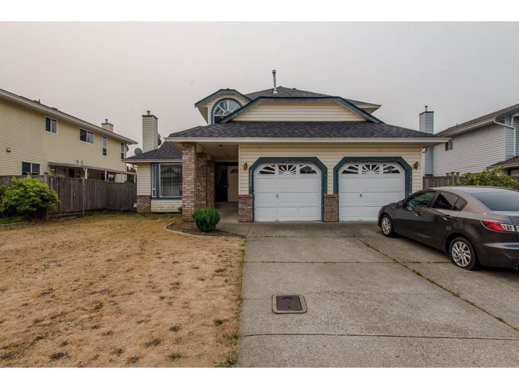 Main Photo: 32330 CLINTON Avenue in Abbotsford: Abbotsford West House for sale : MLS®# R2201740