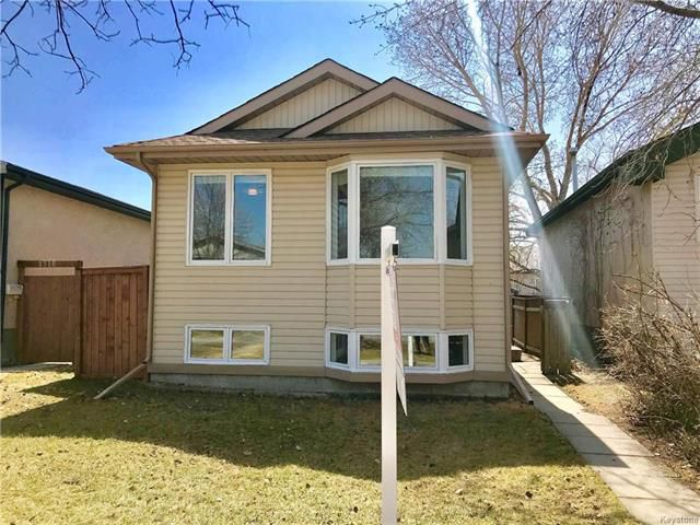 Main Photo: 1312 Kildare Avenue East in Winnipeg: Canterbury Park Residential for sale (3M)  : MLS®# 1804637