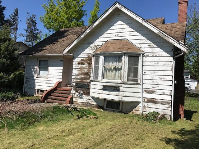 Main Photo: 32919 1ST Avenue in Mission: Mission BC House for sale : MLS®# R2262935