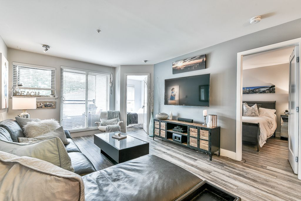 "Main Photo: 205 405 SKEENA Street in Vancouver: Renfrew VE Condo for sale in ""JASMINE"" (Vancouver East)  : MLS®# R2282368"