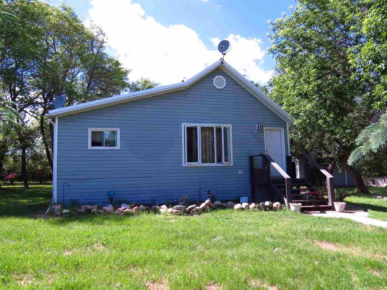 Main Photo: 4936 50 Street: Amisk House for sale : MLS®# E4117610