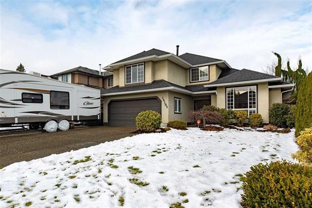 Main Photo: 19103 63 AVENUE in Cloverdale: Home for sale : MLS®# R2129507