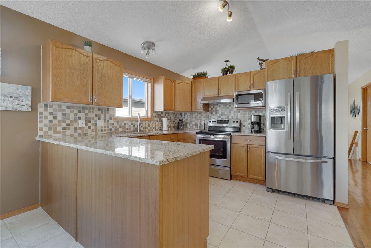 Main Photo: 924 NORMANDY Drive: Sherwood Park House for sale : MLS®# E4144486