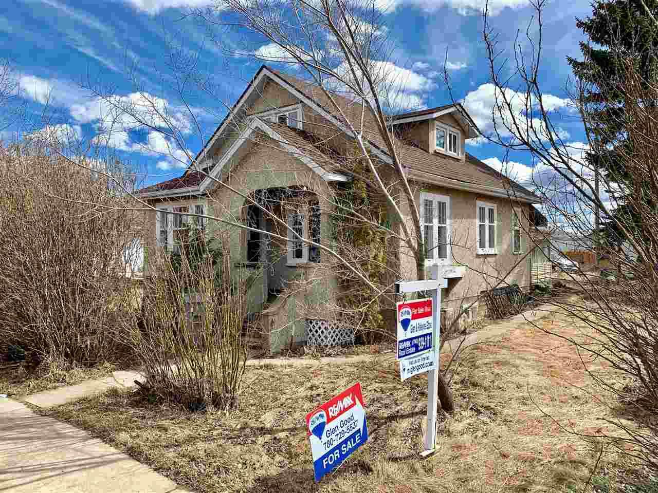 Main Photo: : Radway House for sale : MLS®# E4147903