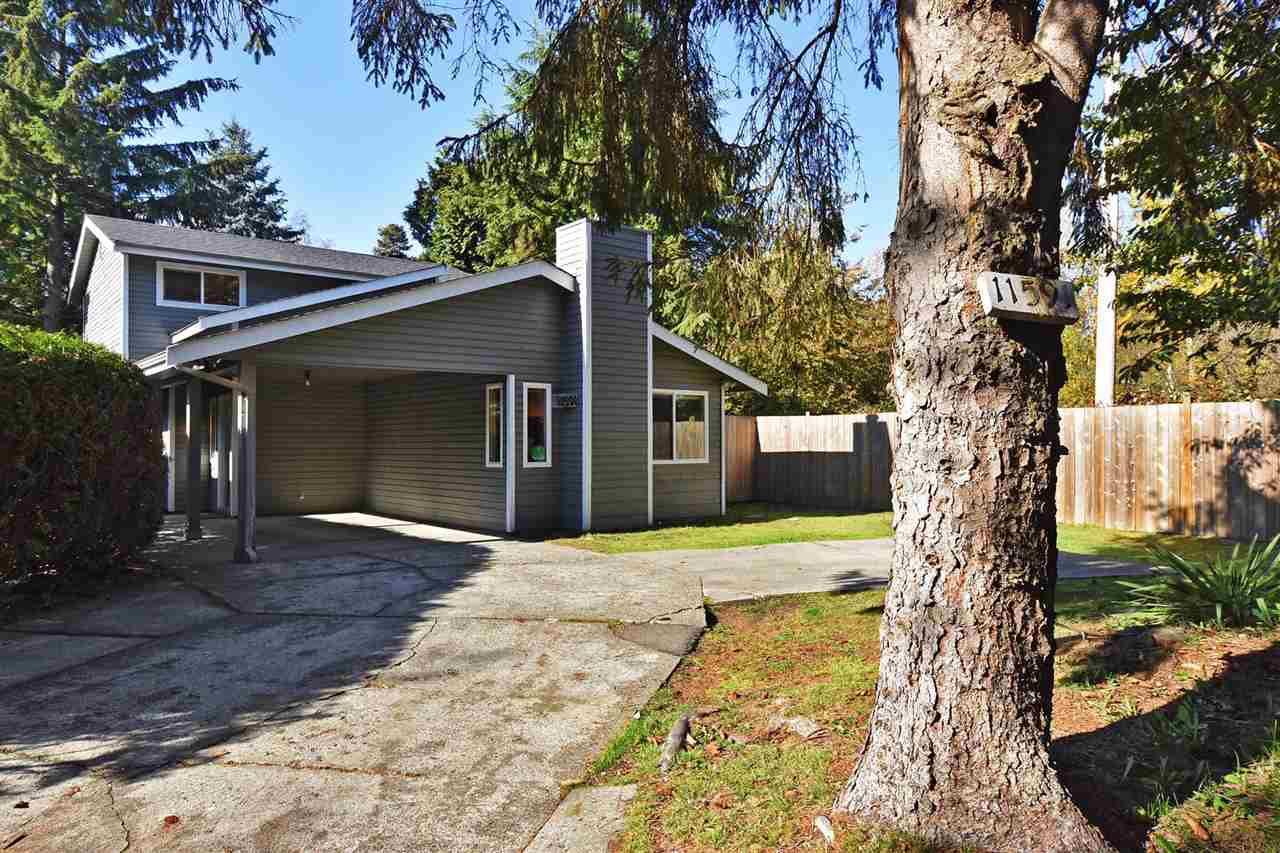 Main Photo: 11591 KINGSBRIDGE Drive in Richmond: Ironwood House for sale : MLS®# R2353077