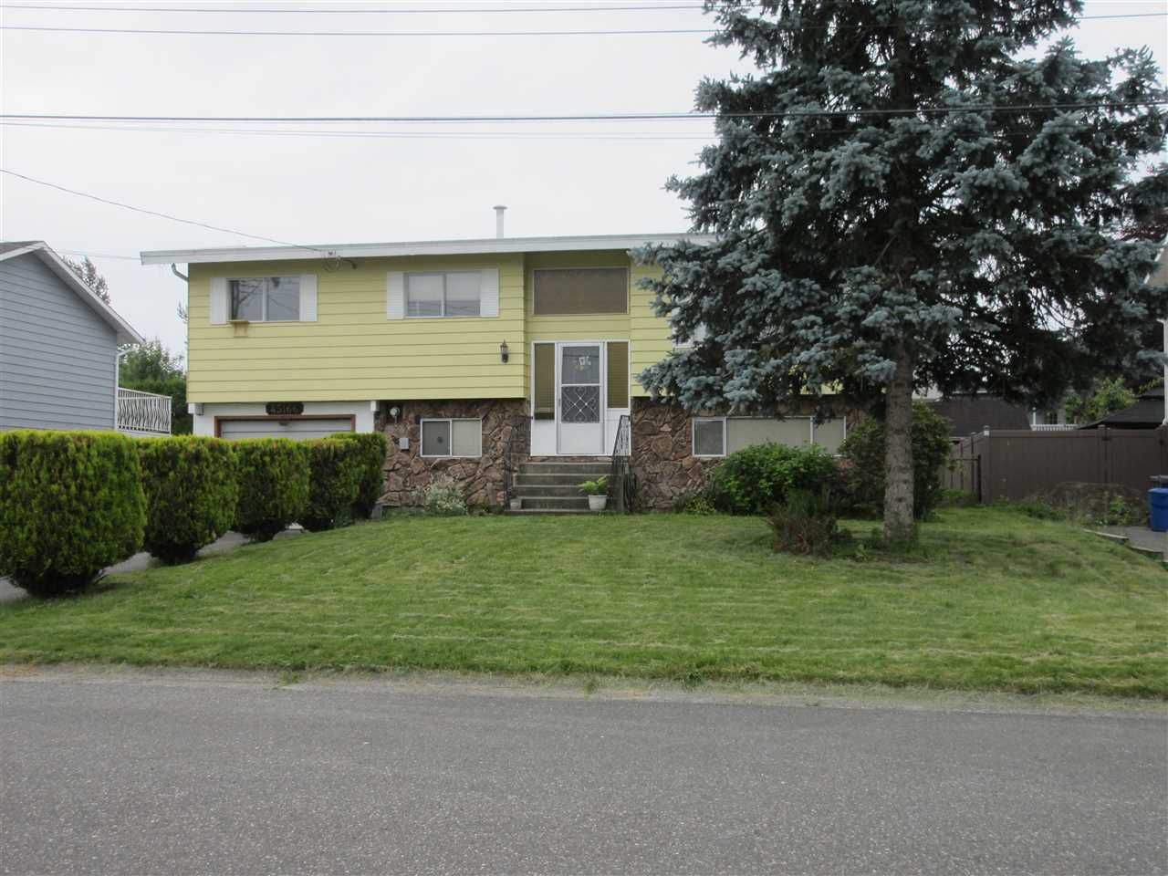 Main Photo: 45166 TRUTCH Avenue in Chilliwack: Chilliwack W Young-Well House for sale : MLS®# R2375815