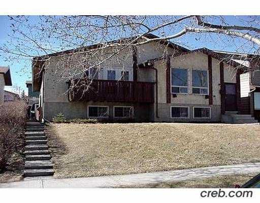 Main Photo:  in CALGARY: Beddington Residential Attached for sale (Calgary)  : MLS®# C2364242