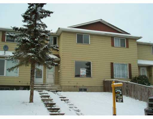 Main Photo:  in CALGARY: Forest Heights Townhouse for sale (Calgary)  : MLS®# C3146570