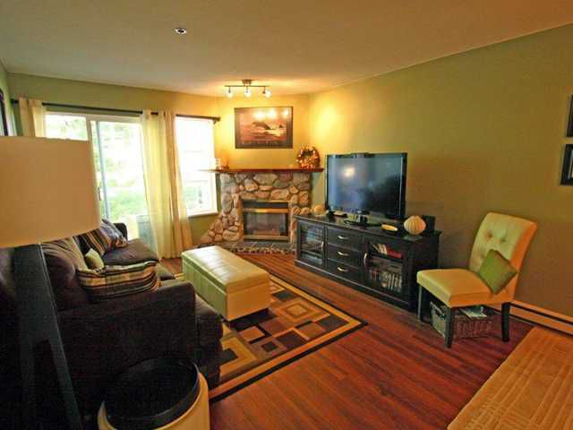 """Main Photo: 20 12449 191ST Street in Pitt Meadows: Mid Meadows Townhouse for sale in """"WINDSOR CROSSING"""" : MLS®# V922651"""
