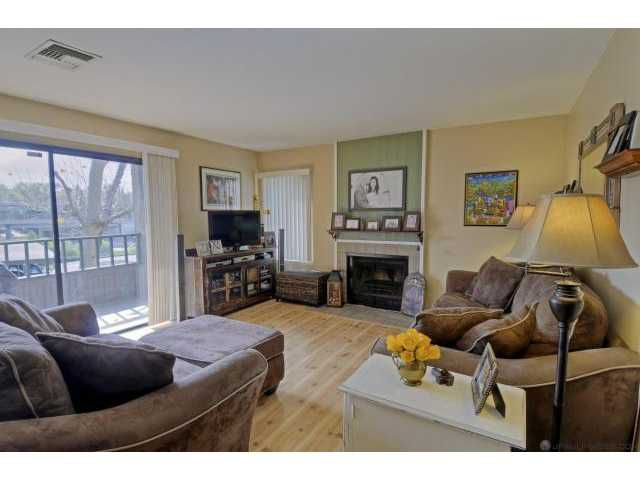 Main Photo: LA MESA Condo for sale : 2 bedrooms : 7780 Parkway Drive #601