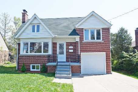 Main Photo: 129 Chine Dr in Toronto: Cliffcrest Freehold for sale (Toronto E08)  : MLS®# E2669488