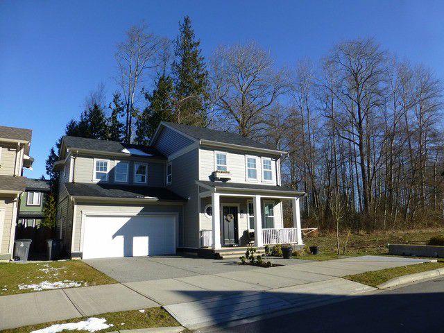 "Main Photo: 306 173RD Street in Surrey: Pacific Douglas House for sale in ""PACIFIC DOUGLAS"" (South Surrey White Rock)  : MLS®# F1404993"