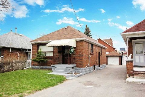 Main Photo: Bala Ave in Toronto: Mount Dennis House (Bungalow) for sale (Toronto W04)