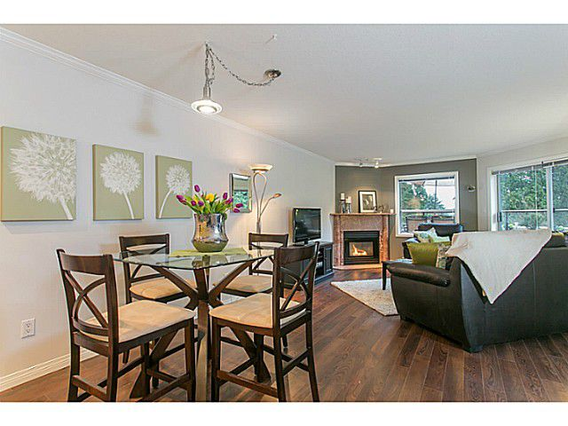 """Photo 9: Photos: 506 1500 OSTLER Court in North Vancouver: Indian River Condo for sale in """"MOUNTAIN TERRACE"""" : MLS®# V1103932"""