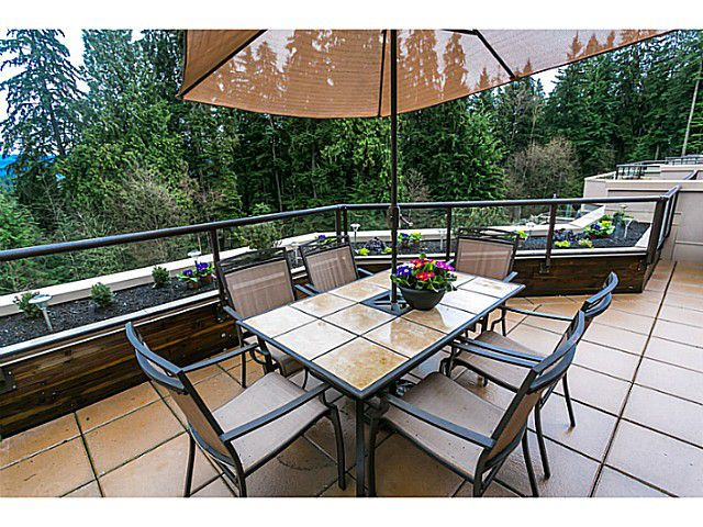 """Photo 2: Photos: 506 1500 OSTLER Court in North Vancouver: Indian River Condo for sale in """"MOUNTAIN TERRACE"""" : MLS®# V1103932"""