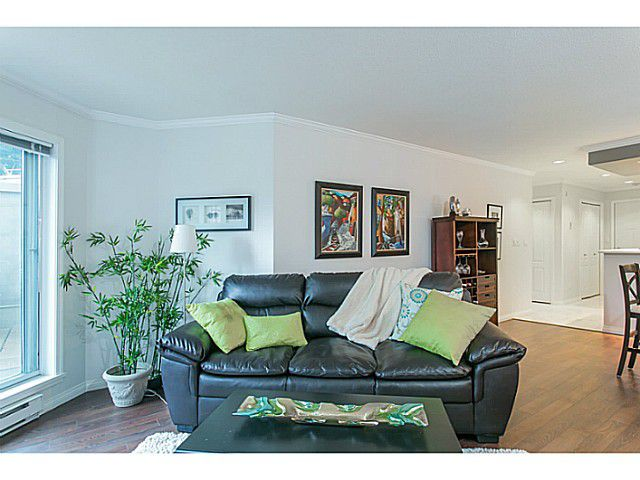 """Photo 13: Photos: 506 1500 OSTLER Court in North Vancouver: Indian River Condo for sale in """"MOUNTAIN TERRACE"""" : MLS®# V1103932"""