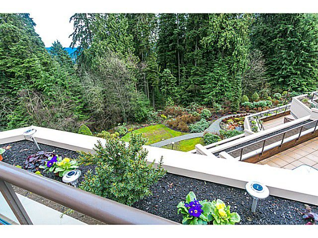 """Photo 18: Photos: 506 1500 OSTLER Court in North Vancouver: Indian River Condo for sale in """"MOUNTAIN TERRACE"""" : MLS®# V1103932"""