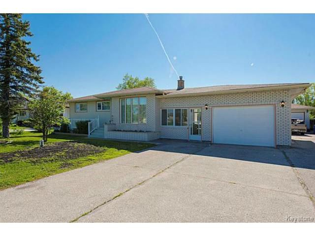 Main Photo: 5403 #9 Highway in STANDREWS: Clandeboye / Lockport / Petersfield Residential for sale (Winnipeg area)  : MLS®# 1502930