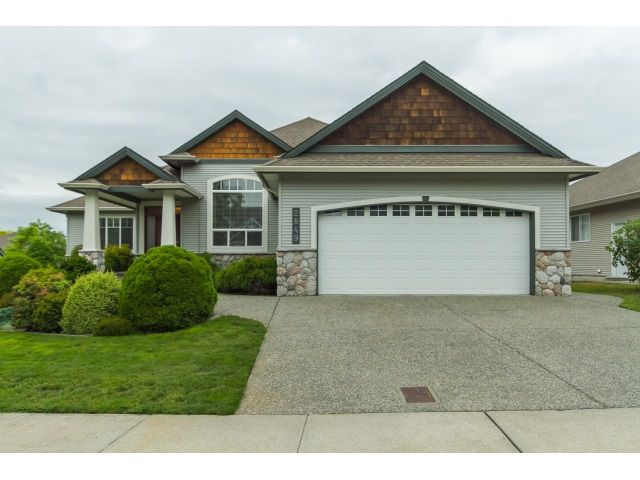 Main Photo: 2849 BUFFER Crescent in Abbotsford: Aberdeen House for sale : MLS®# R2071955