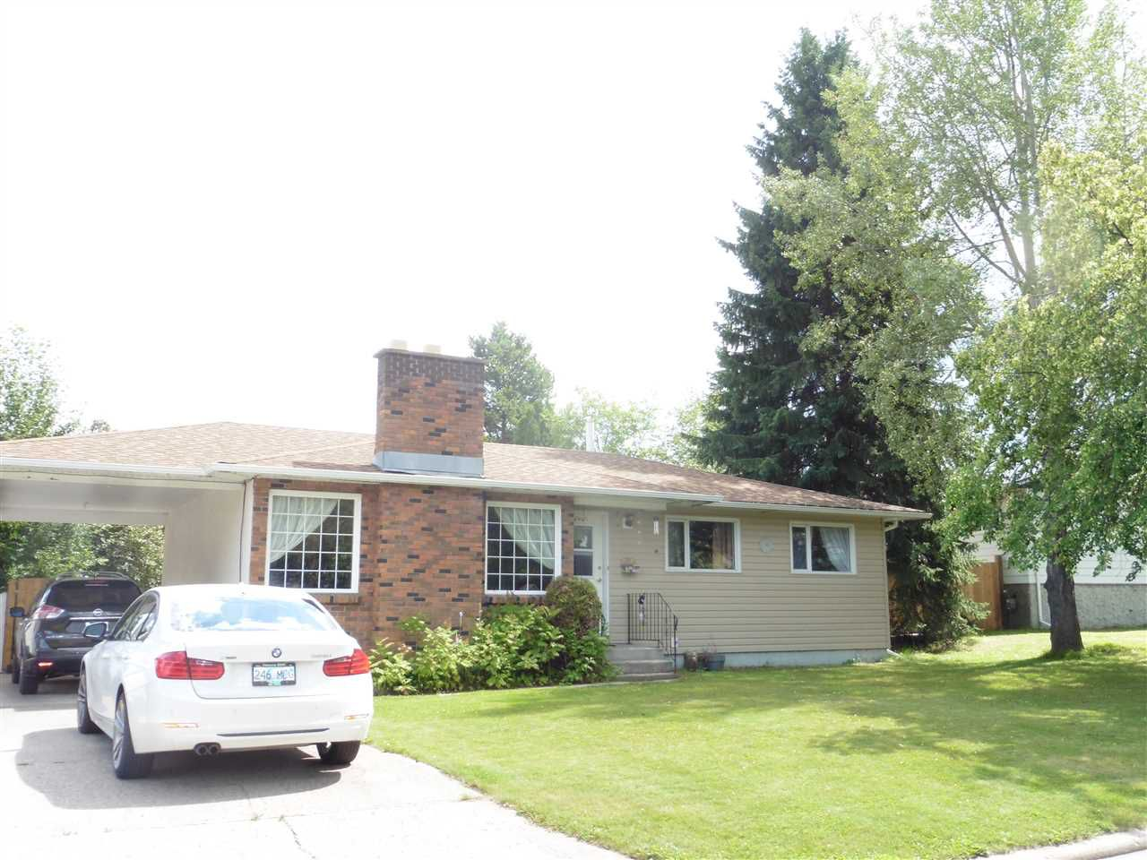 """Photo 1: Photos: 4183 NEHRING Avenue in Prince George: Pinewood House for sale in """"PINEWOOD"""" (PG City West (Zone 71))  : MLS®# R2092741"""