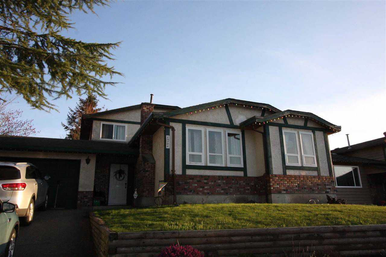 "Main Photo: 14206 72A Avenue in Surrey: East Newton House for sale in ""Hazelnut Meadows"" : MLS®# R2153059"