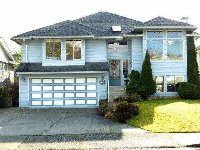 Main Photo: 210 Ninth Ave. in New Westminster: GlenBrooke North House for sale : MLS®# V932341