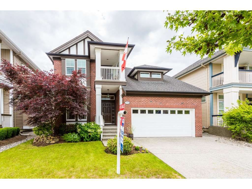 "Main Photo: 19564 THORBURN Way in Pitt Meadows: South Meadows House for sale in ""Osprey Village"" : MLS®# R2273239"