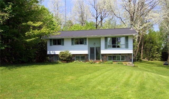 Main Photo: 2285 Regional Road 13 in Brock: Rural Brock House (Bungalow-Raised) for sale : MLS®# N4213812