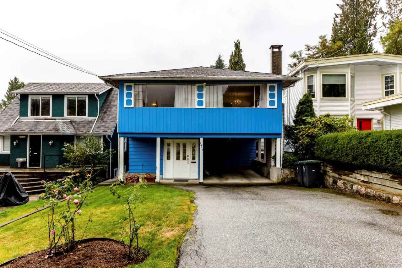 Main Photo: 1017 ROSS Road in North Vancouver: Lynn Valley House for sale : MLS®# R2305220