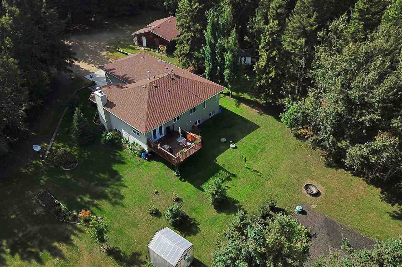 Main Photo: 15 244013 Twp 470: Rural Wetaskiwin County House for sale : MLS®# E4128981