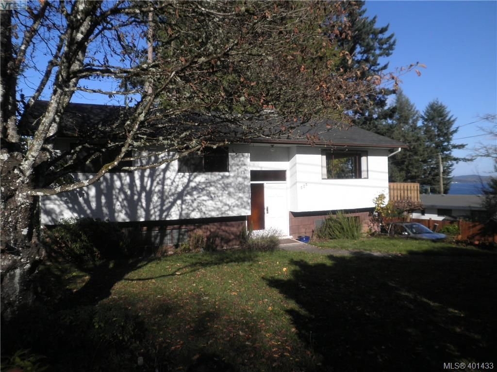 Main Photo: 525 Noowick Road in MILL BAY: ML Mill Bay Single Family Detached for sale (Malahat & Area)  : MLS®# 401433