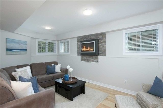 Photo 14: Photos: 7 Fenimore Place in Georgina: Keswick North House (Bungalow-Raised) for sale : MLS®# N4295926