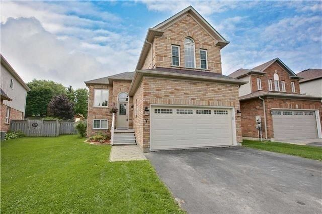 Photo 17: Photos: 7 Fenimore Place in Georgina: Keswick North House (Bungalow-Raised) for sale : MLS®# N4295926