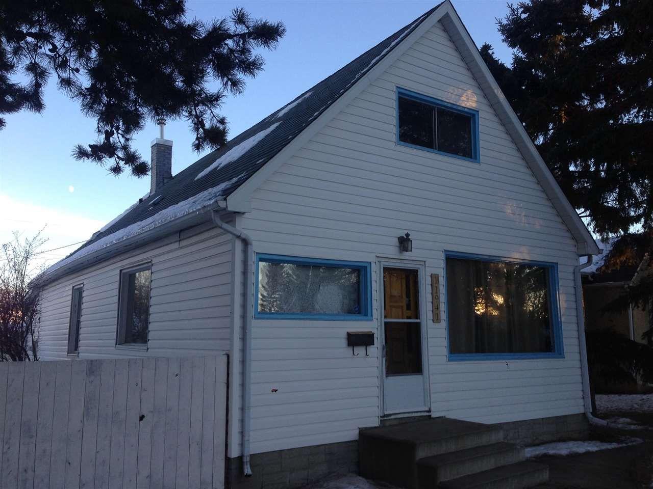 Main Photo: 11941 85 Street in Edmonton: Zone 05 House for sale : MLS®# E4138467