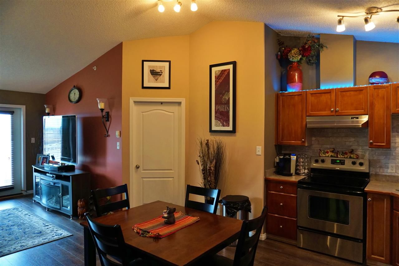 Main Photo: 408 5340 199 Street NW in Edmonton: Zone 58 Condo for sale : MLS®# E4148679