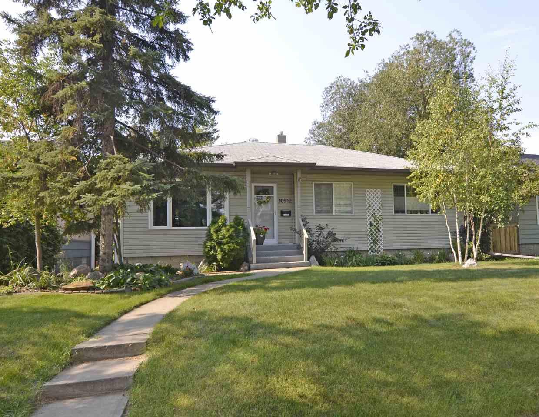 Main Photo: 10912 148 Street in Edmonton: Zone 21 House for sale : MLS®# E4151034
